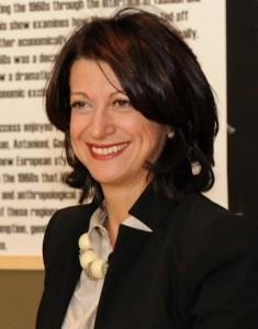 Eugenia Paulicelli Headshot